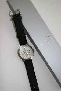 swaro watch