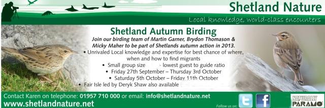 Shetland Nature.indd